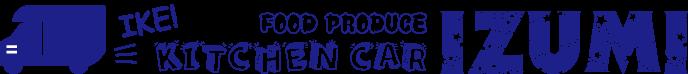 Food Produce IZUMI